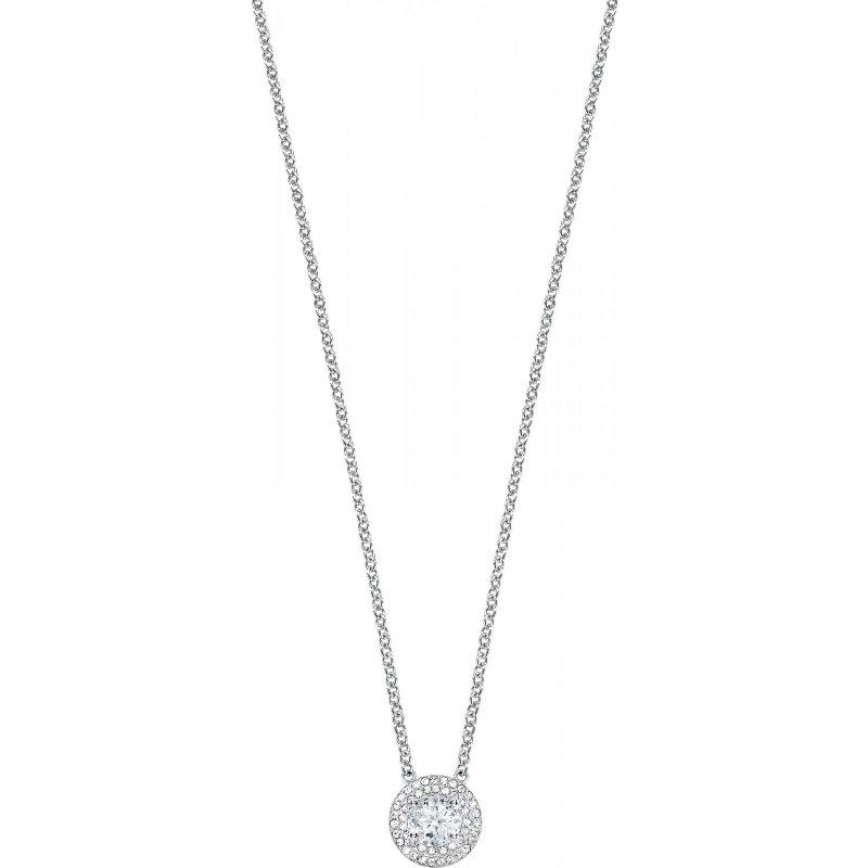 Dámský stříbrný náhrdelník Morellato Tesori SAIW64