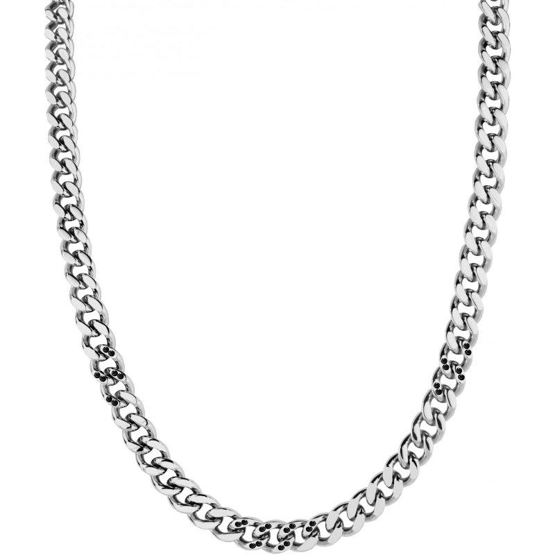 Pánský náhrdelník Morellato Vela SAHC08