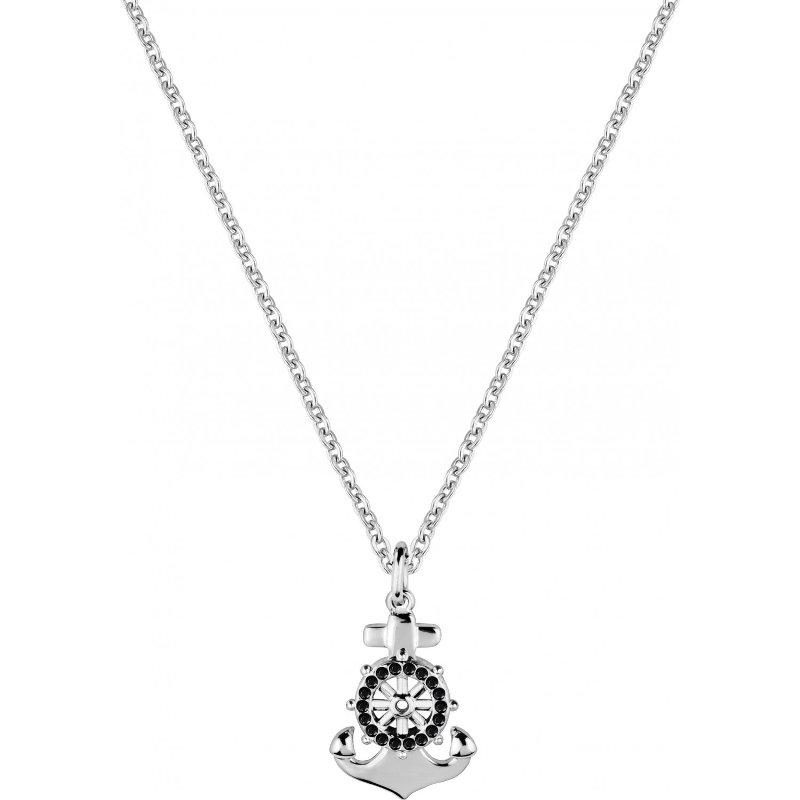 Pánský náhrdelník Morellato Vela SAHC09