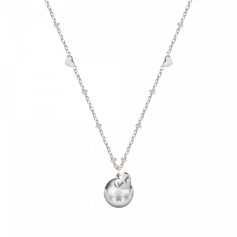 Dámský náhrdelník Morellato Talismani SAQE07