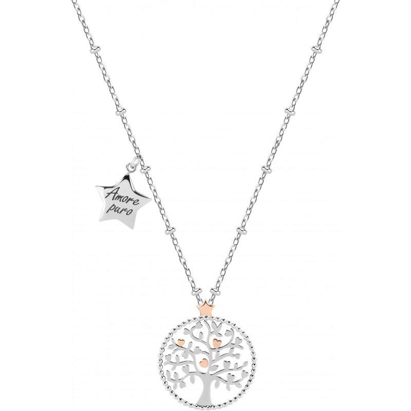 Dámský náhrdelník Morellato Talismani SAQE11