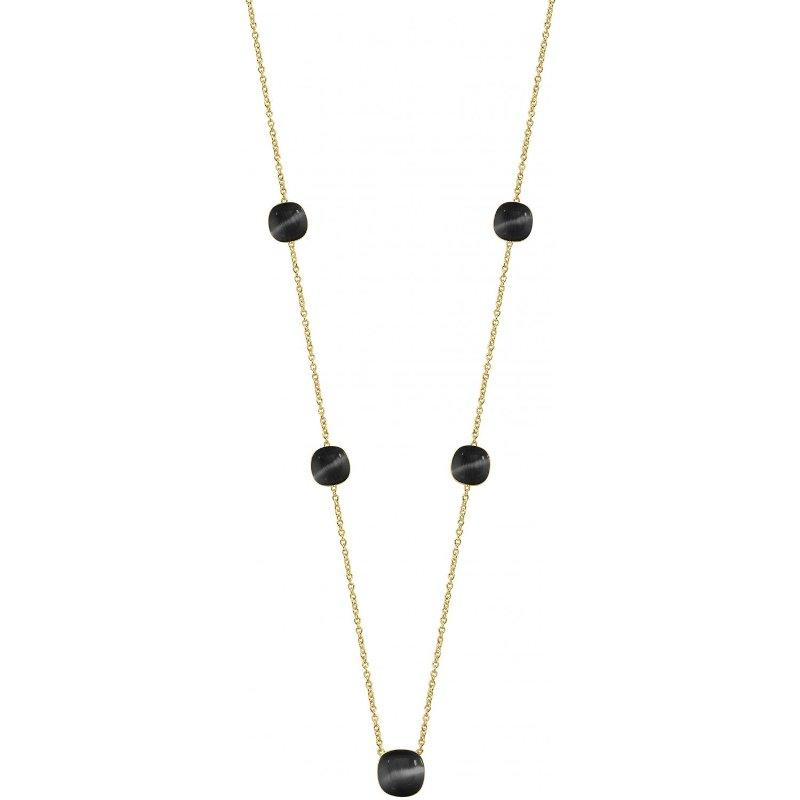 Dámský stříbrný náhrdelník Morellato Gemma SAKK105