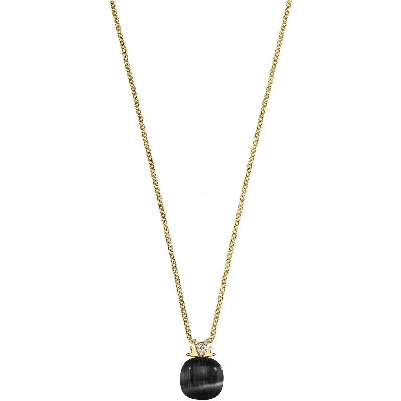 Dámský stříbrný náhrdelník Morellato Gemma SAKK101