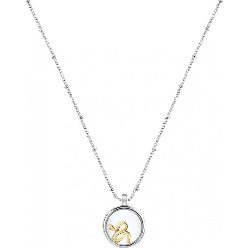 Dámský stříbrný náhrdelník Morellato Scrigno D'amore SAMB36