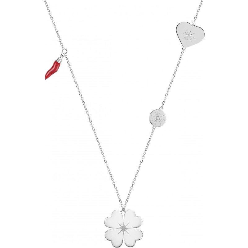 Dámský náhrdelník Morellato Gipsy SAQG09