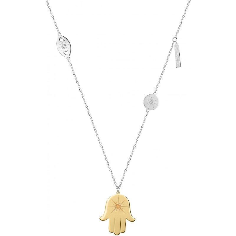 Dámský náhrdelník Morellato Gipsy SAQG07