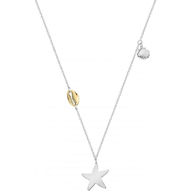 Dámský náhrdelník Morellato Gipsy SAQG08
