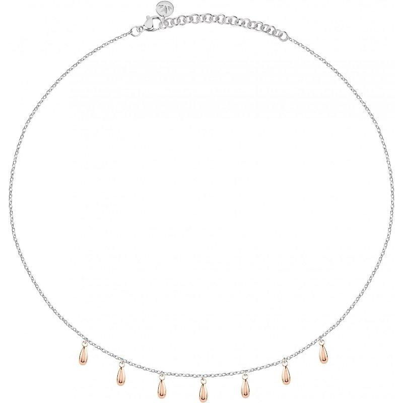 Dámský náhrdelník Morellato Gipsy SAQG03