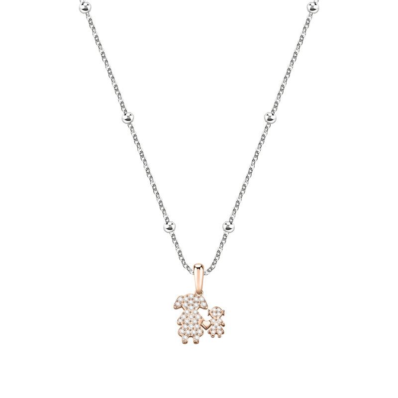 Dámský náhrdelník Morellato Love SOR15