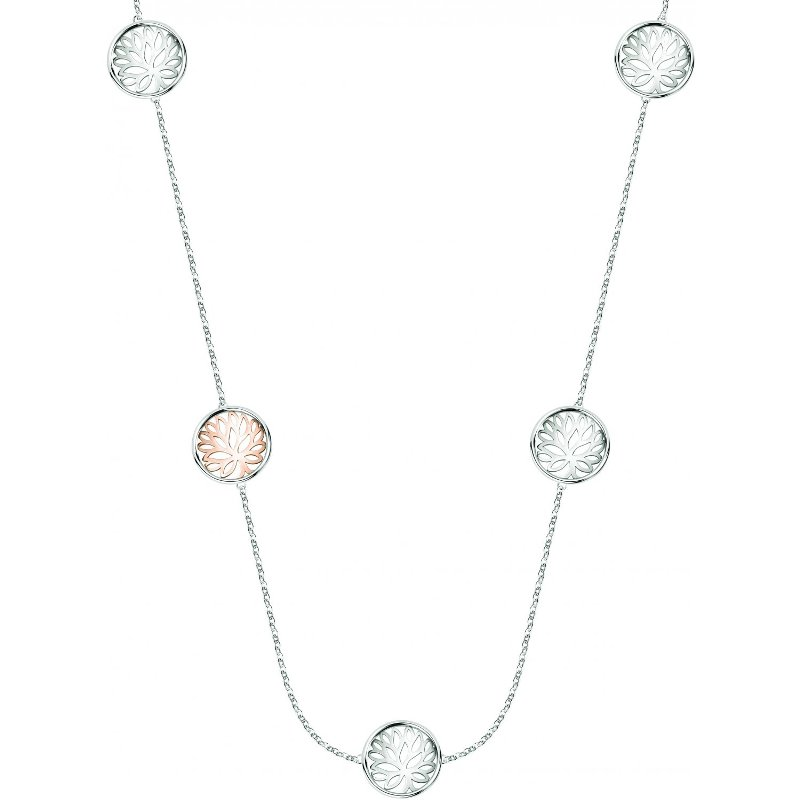 Dámský náhrdelník Morellato Loto SATD01