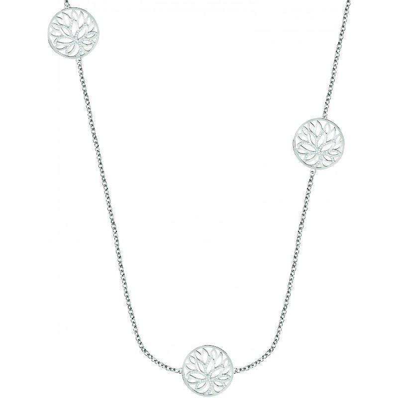 Dámský náhrdelník Morellato Loto SATD02