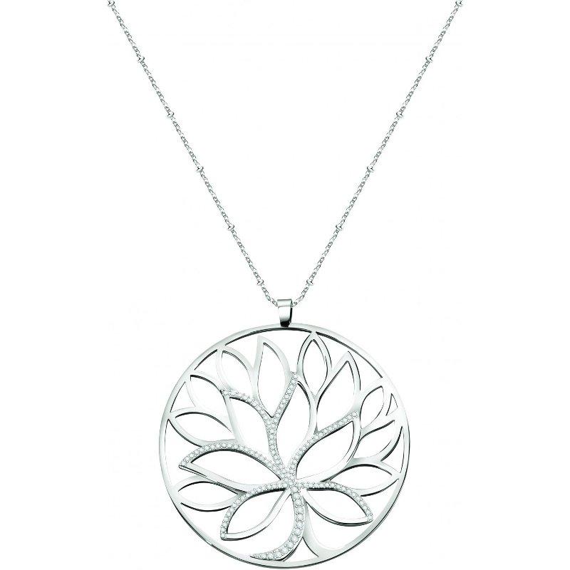 Dámský náhrdelník Morellato Loto SATD03