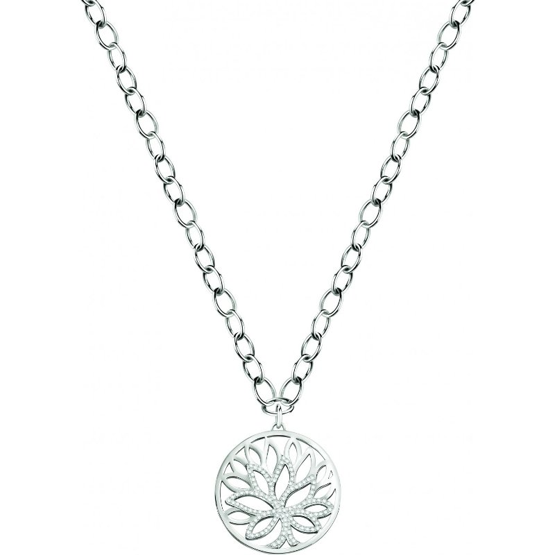 Dámský náhrdelník Morellato Loto SATD04