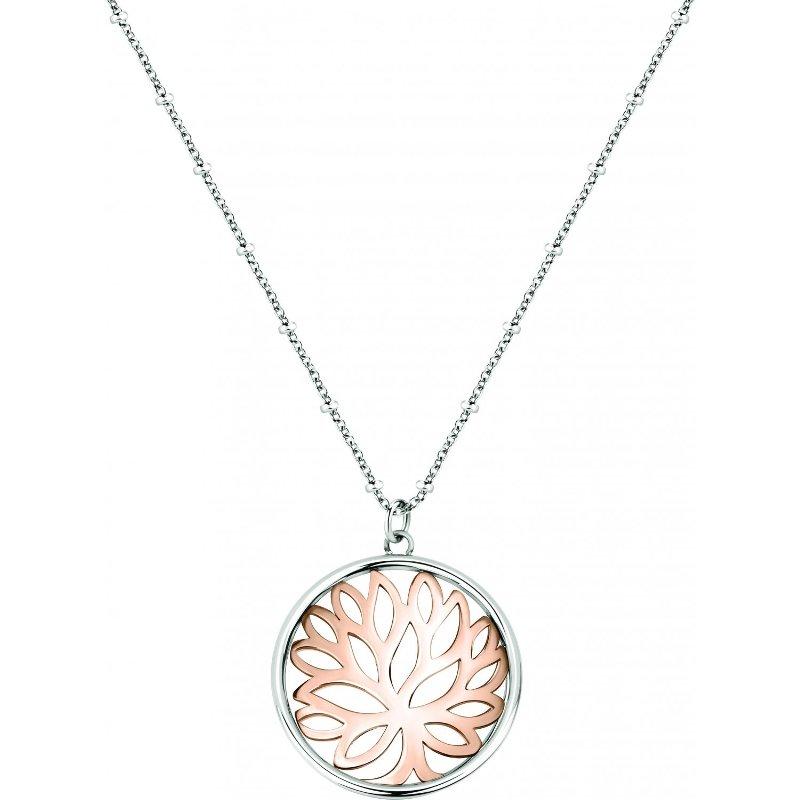 Dámský náhrdelník Morellato Loto SATD05