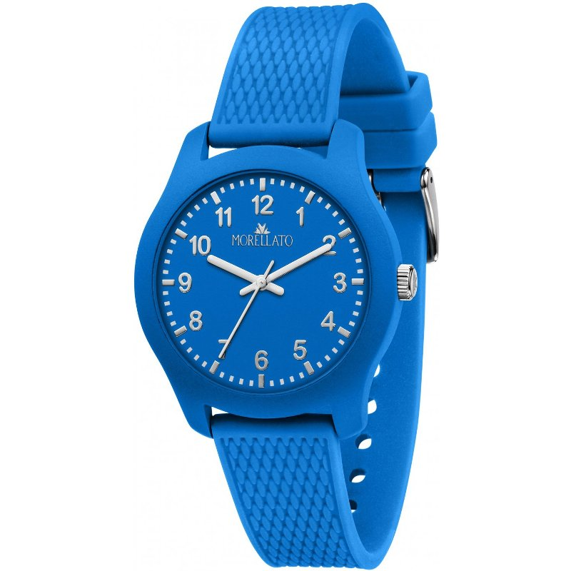 Pánské hodinky Morellato Soft Gent R0151163004