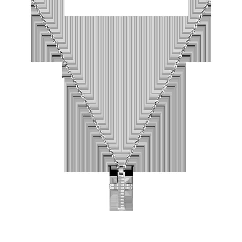 Pánský náhrdelník Morellato Motown SALS45