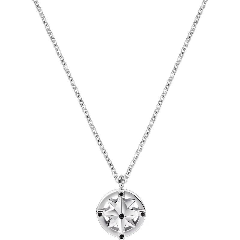 Pánský náhrdelník Morellato Vela SAHC12