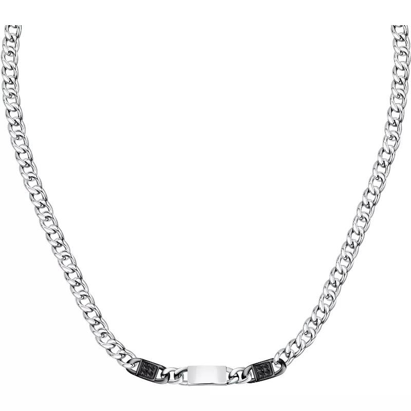 Pánský náhrdelník Morellato Catene SATX01