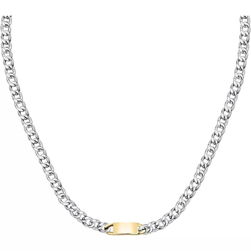 Pánský náhrdelník Morellato Catene SATX02