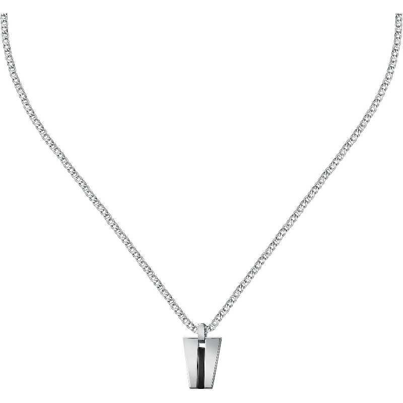 Pánský náhrdelník Morellato Motown SALS56