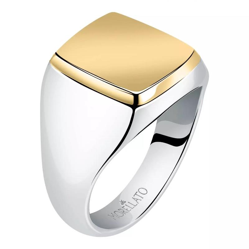 Pánský prsten Morellato Motown SALS62