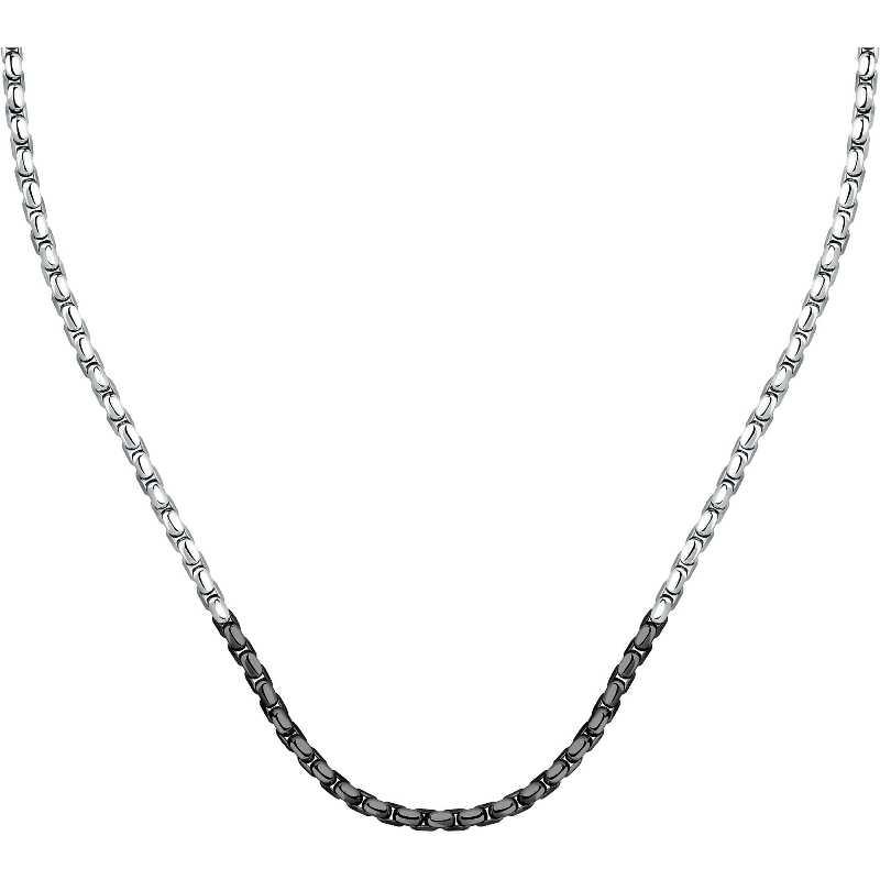Pánský náhrdelník Morellato Catene SATX12