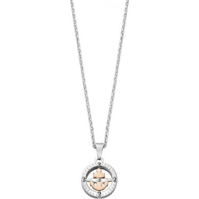 Pánský náhrdelník Morellato Versilia SAHB01