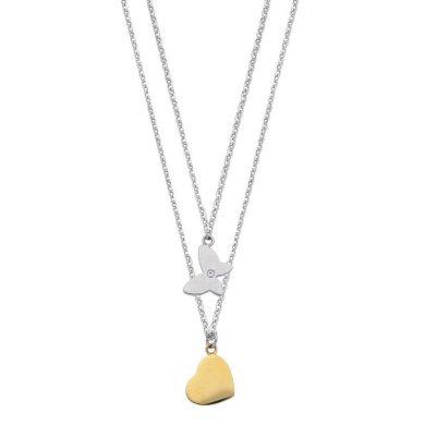 Dámský náhrdelník Morellato Insieme SAHM04