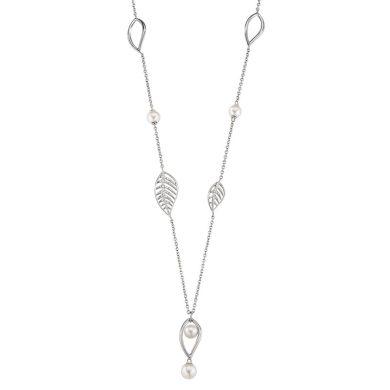Dámský náhrdelník Morellato Foglia SAKH10