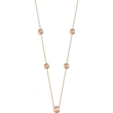 Dámský stříbrný náhrdelník Morellato Gemma SAKK99