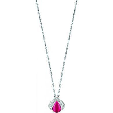 Dámský stříbrný náhrdelník Morellato Tesori SAIW37