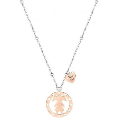 Dámský náhrdelník Morellato Talismani SAQE01