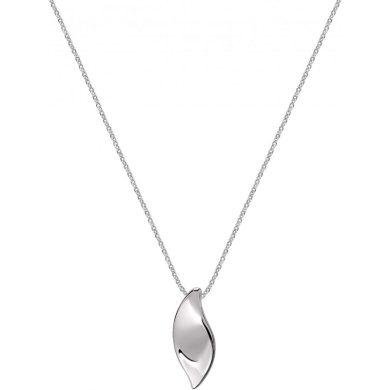 Dámský stříbrný náhrdelník Morellato Foglia SAKH31