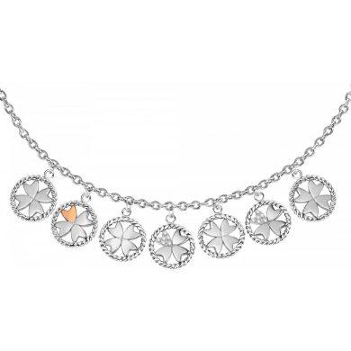 Dámský náhrdelník Morellato Multigipsy SAQG25