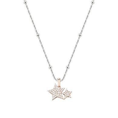 Dámský náhrdelník Morellato Love SOR17