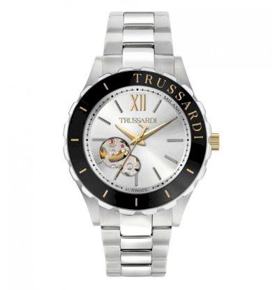 Pánské hodinky Trussardi T-Logo R2423143001