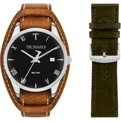Pánské hodinky Trussardi T-Genus R2451113006