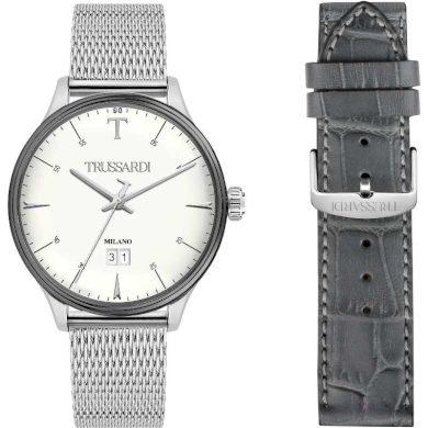 Pánské hodinky Trussardi T-Complicity R2453130003