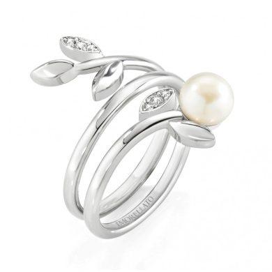 Dámský prsten Morellato Gioia SAER26