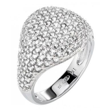 Dámský stříbrný prsten Morellato Tesori SAIW65