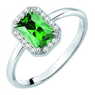 Dámský stříbrný prsten Morellato Tesori SAIW76