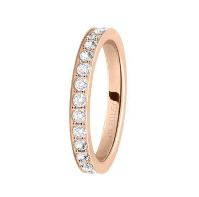 Dámský prsten Morellato Love Rings SNA40