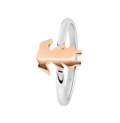 Dámský prsten Morellato Love Rings SNA43