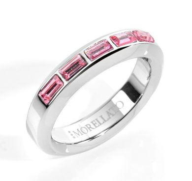 Dámský prsten Morellato Love Rings SSI06