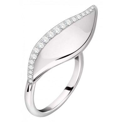 Dámský stříbrný prsten Morellato Foglia SAKH38