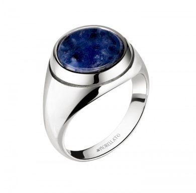 Pánský prsten Morellato Lux SASV06