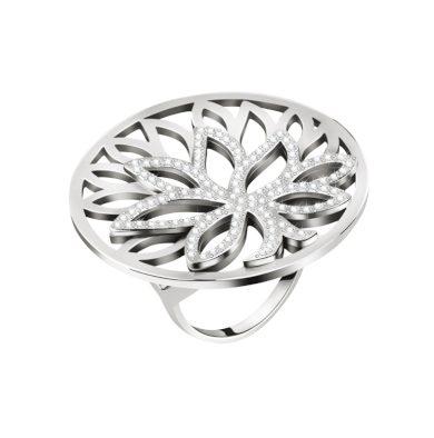 Dámský prsten Morellato Loto SATD14