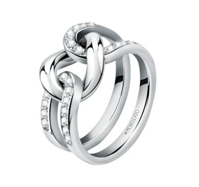 Dámský prsten Morellato Unica SATS06