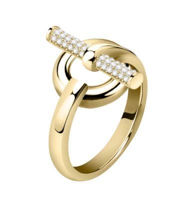 Dámský prsten Morellato Abbraccio SAUC09