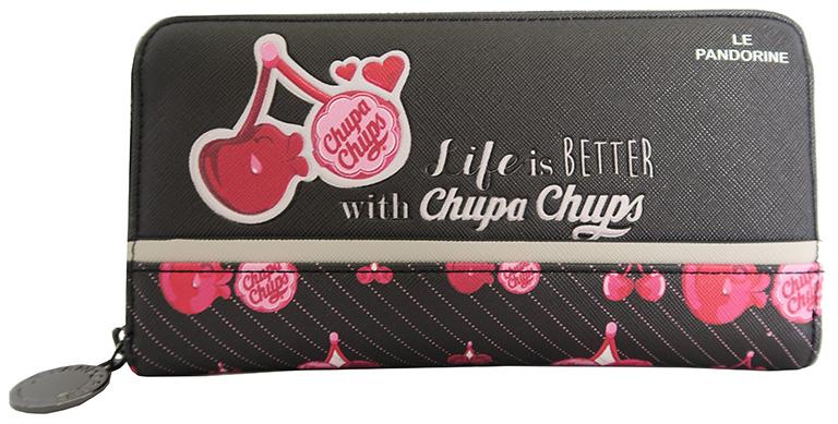 Peněženky Chupa Chups
